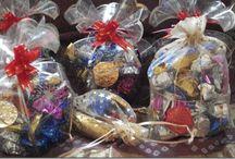 Keyaa's Chocolates! / Delicious Chocolates Made by Me!