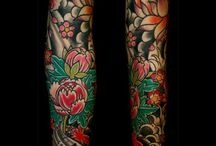 Tattoo - Japanese