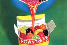1950's food