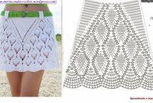 Návody-háčkování a pletení / Návody-háčkování a pletení
