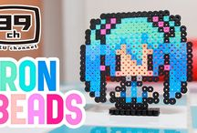 Hama Beads Patterns and dream projects
