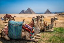 Places in Egypt / great places to see in Egypt