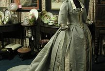 Victorian Era Clothing