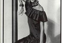1980 Make Up, Fashion, Beauty
