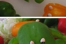 fun food for children