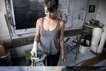 malovani prsty