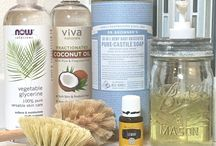 Essential Oil Foam Soap
