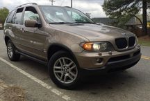 2006 BMW X5 3.0i SUV For Sale in Durham NC
