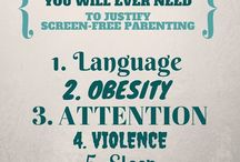 Screen-Free Parenting Motivation and Tips / Parenting articles fueled by psychology research