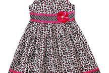 Vestido de la muchacha