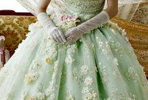 Платья, винтажные платья