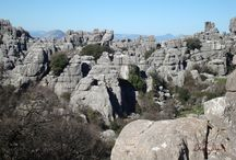 El Torcal / Birds of El Torcal de Antequera Nature Reserve. Magic in the rocks... Birding tours (Costa del Sol, Malaga, Andalucia, Southern Spain)