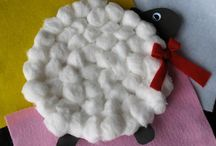 [ Cute Crafts for Kiddos ]
