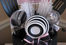 Gift basket ideas / by Kathy Cole