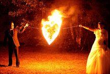 Feuershow / Alles, rund um das Feuerspiel