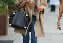 Jessica Alba style