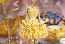 ropa para muñecas