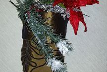 Winter Yuletide Holiday Season / Holiday Season gift & decor ideas...