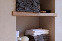 Bahtroom Decor