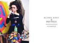 ALINA ASSI & FREY WILLE