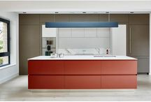 In the Media / From  time to time, Peter Bernard Kitchen Designers are featured in magazines and news articles. Here we will place some of the design kitchen photographs.
