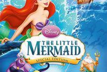 Há um criança em mim! / Os filmes da Disney que assisti! Tem muito mais.