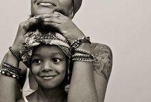 madres e hijas... de moda