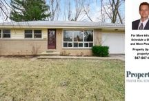 Dundee Avenue, IL Real Estate / PropertyUp Inc is one of the nation's leading providers of Dundee, Illinois real estate for sale and home ownership services.