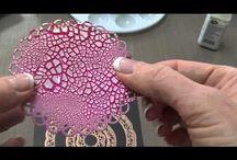 artistic crafts