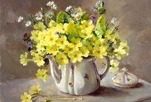 Arts Flowers