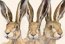 Art Rabbit