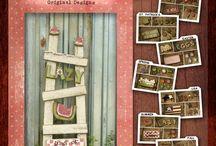 ladder craft / by Jennifer Brown