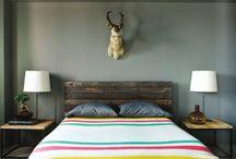 Master Bedroom | Closet
