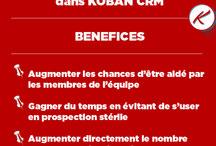 Les news côté Koban / Les articles des blogs, les interviews des copains, les témoignages des clients, les outils qu'on aime...