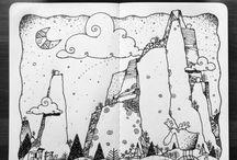 NAIVE drawing