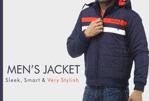Men's Jackets / Jackets