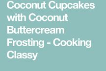 Coconut anything & everything