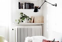 Living room decor someday soon
