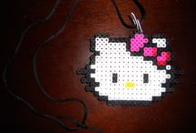 perler / by Kelsey Marchisio