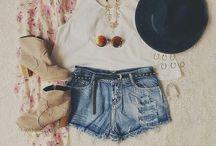 Clothes - Fashion Statement