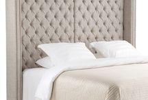 Luxury bed / Luxusní postele