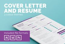 Resume / CV Design / Resume / CV Design