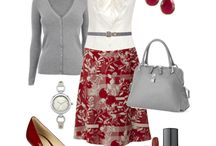 Women's Business Casual / by Albertus Magnus College Career Services