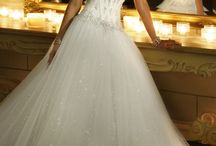 Stella York Favourites / Stella York Dresses that are available in our stunning barns