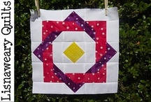 Quilts and Quilt Blocks / by Missy George