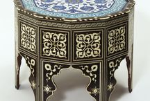 Ottoman Inspired.....Products