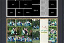 Many photos