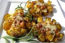 brambory a zase brambory