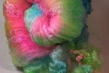 spinning yarn sale