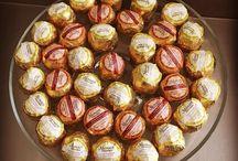 Monate Chocolate Bonbon beautiful